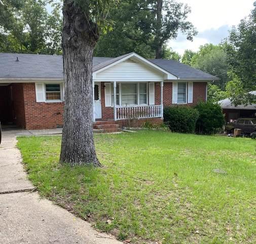 2322 Valleybrook Rd, Sumter, SC 29154 (MLS #145239) :: The Litchfield Company