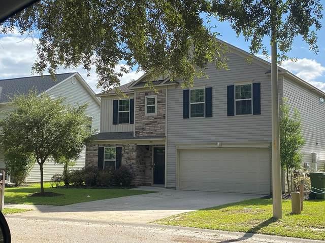 140 Stubberfield Drive, Sumter, SC 29154 (MLS #145243) :: The Litchfield Company