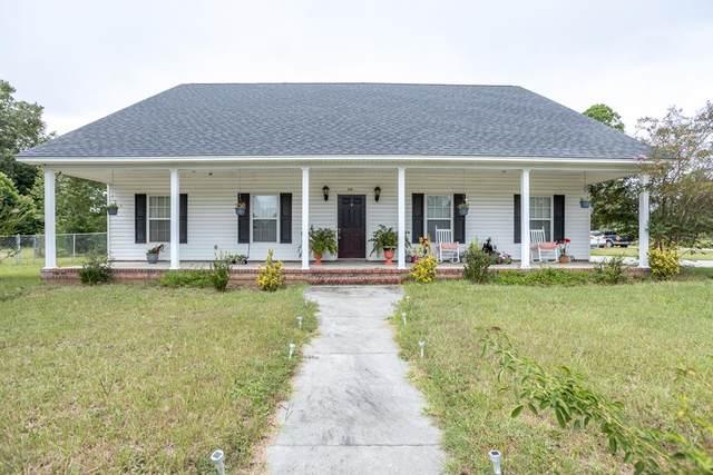 114 N Hampton St, Pinewood, SC 29125 (MLS #145250) :: Gaymon Realty Group