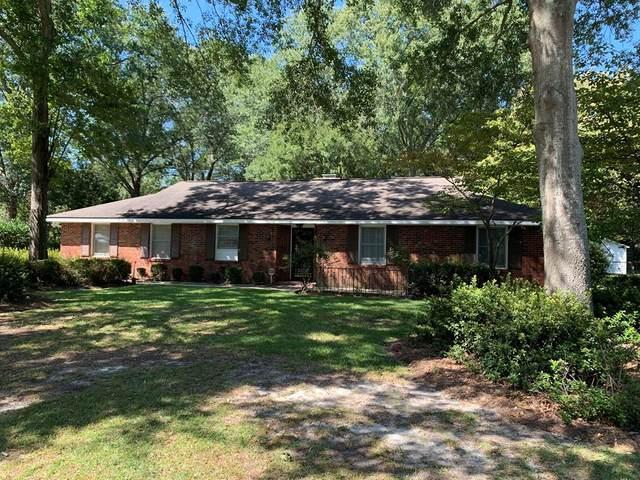 2801 Ridgehill, Sumter, SC 29154 (MLS #145257) :: Gaymon Realty Group