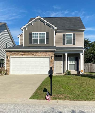 1649 Musket Trl, Sumter, SC 29150 (MLS #145260) :: The Litchfield Company