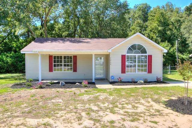 1059 Decatur St, Sumter, SC 29150 (MLS #145269) :: Metro Realty Group