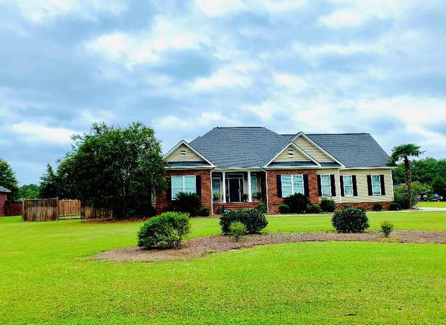 1150 Buckhorn Dr, Manning, SC 29102 (MLS #145270) :: Metro Realty Group
