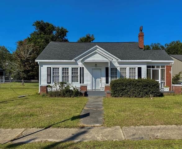 1407 Bridge Street, Saint Matthews, SC 29135 (MLS #145273) :: The Litchfield Company