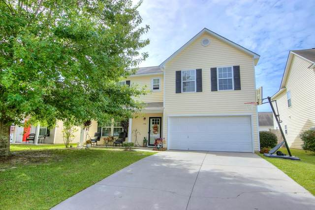 1748 Benelli St, Sumter, SC 29150 (MLS #145296) :: Gaymon Realty Group