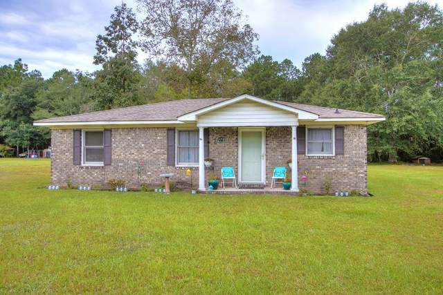 2746 Tindal Rd., Sumter, SC 29150 (MLS #145303) :: Gaymon Realty Group