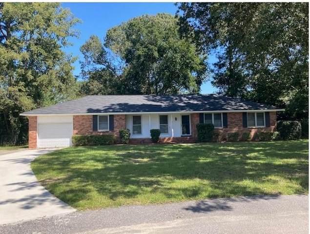 4 Cedarwood Circle, Sumter, SC 29154 (MLS #145316) :: Gaymon Realty Group