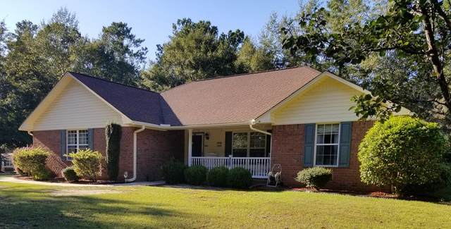 1915 Lakewood Drive, Manning, SC 29102 (MLS #145344) :: Gaymon Realty Group
