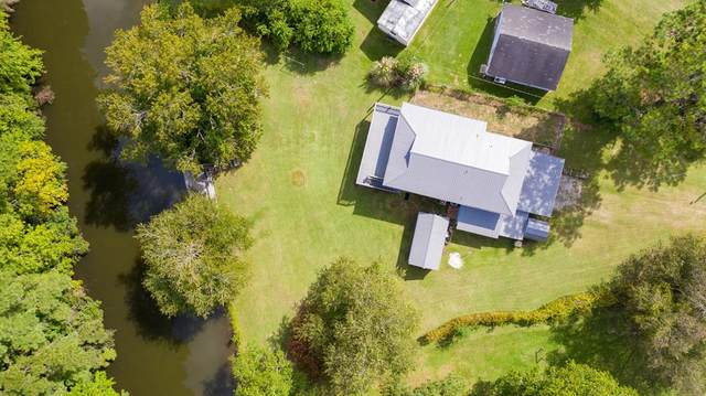 1303 Hudson Rd, Summerton, SC 29148 (MLS #145359) :: Gaymon Realty Group