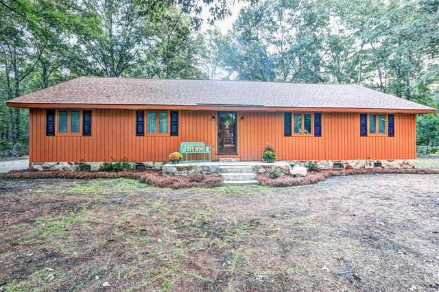 999 Buckhorn Rd, Wedgefield, SC 29168 (MLS #145360) :: Metro Realty Group