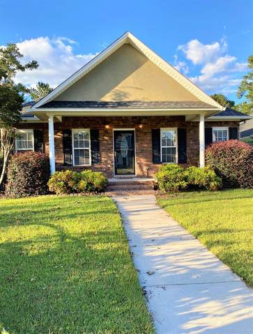 3121 Mayflower Lane, Sumter, SC 29150 (MLS #145373) :: Gaymon Realty Group