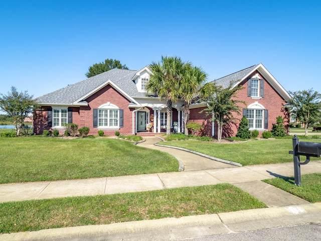 2335 Beachforest Drive, Sumter, SC 29153 (MLS #145376) :: Gaymon Realty Group