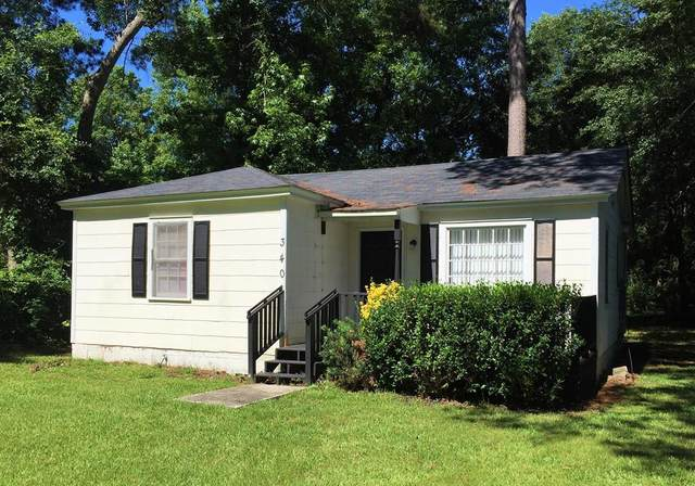 340 Bagnal, Sumter, SC 29150 (MLS #145379) :: Gaymon Realty Group