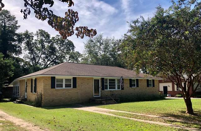414 Dorn, Sumter, SC 29150 (MLS #145386) :: Metro Realty Group