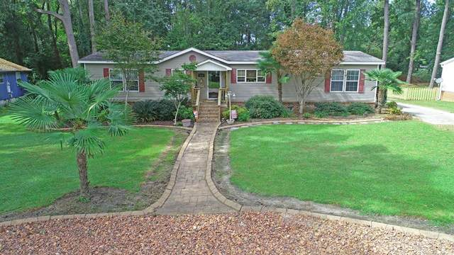 2024 Lake Marion Shores Rd, Summerton, SC 29148 (MLS #145400) :: The Litchfield Company