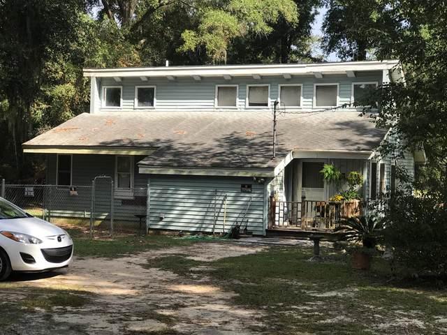 422 Riverside, Eutawville, SC 29048 (MLS #145411) :: Gaymon Realty Group