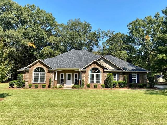21 Aubrey Circle, Sumter, SC 29153 (MLS #145422) :: The Litchfield Company