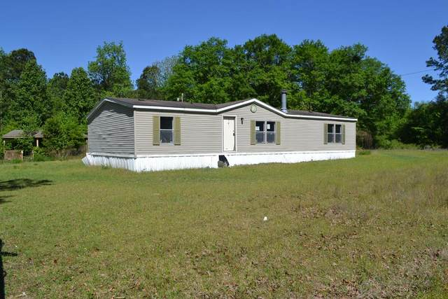 3462 Mallette Rd, Manning, SC 29102 (MLS #145424) :: Gaymon Realty Group