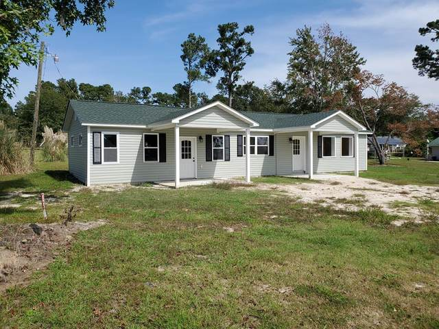 Manning, SC 29102 :: Gaymon Realty Group