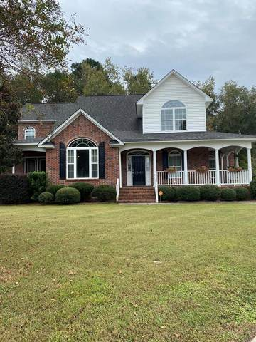 830 Farrier  Ct, Sumter, SC 29150 (MLS #145438) :: The Litchfield Company