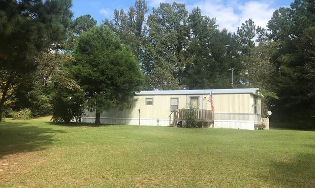 4803 Nelsons Ferry Road, Summerton, SC 29148 (MLS #145467) :: The Litchfield Company