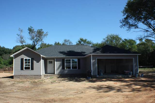 1335 Mayfield Drive Lot 7, Sumter, SC 29154 (MLS #145474) :: Gaymon Realty Group