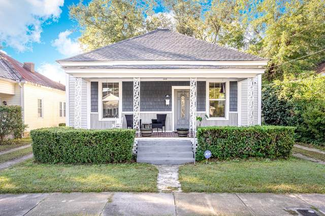 112 Haynsworth St, Sumter, SC 29150 (MLS #145492) :: The Litchfield Company