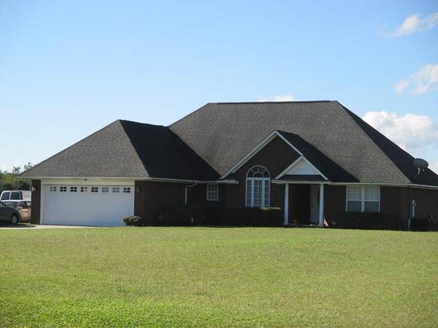 945 Lake Ashwood Rd, Sumter, SC 29153 (MLS #145498) :: The Litchfield Company