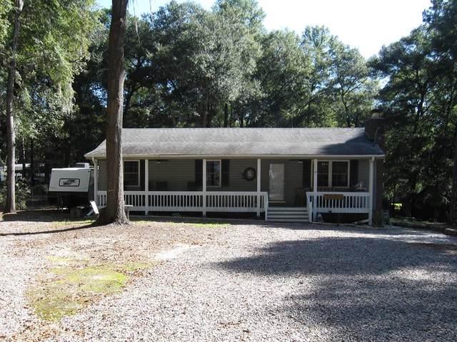 1408 Scott Lake Road, Summerton, SC 29148 (MLS #145510) :: Gaymon Realty Group