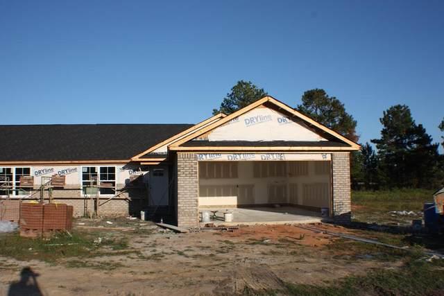 585 Brushwood Drive, Sumter, SC 29154 (MLS #145515) :: The Litchfield Company