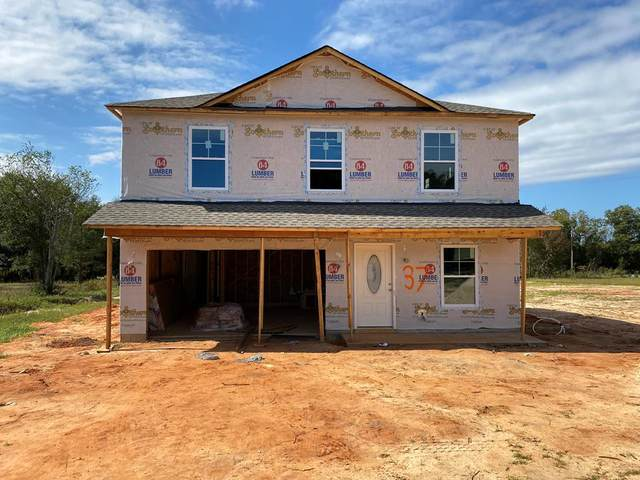 2320 Powe Dr. (37), Dalzell, SC 29040 (MLS #145520) :: The Litchfield Company