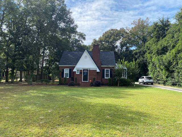 28 Bland, Sumter, SC 29150 (MLS #145543) :: The Litchfield Company