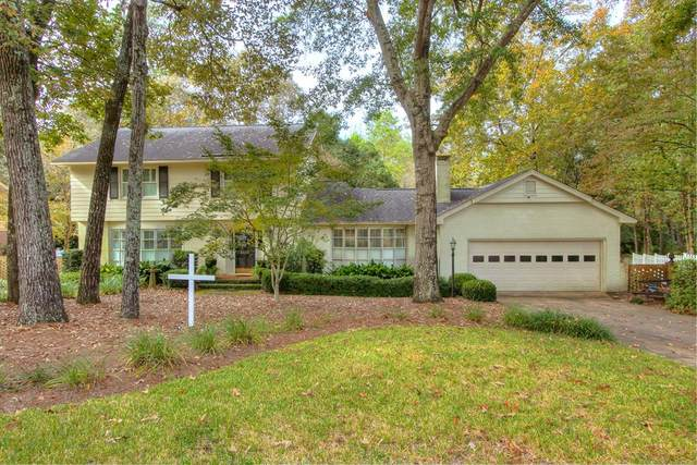 2459 Clematis Trail, Sumter, SC 29150 (MLS #145561) :: The Litchfield Company