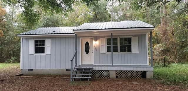 1330 Benton Rd, Summerton, SC 29148 (MLS #145562) :: The Litchfield Company