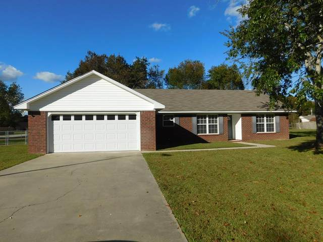 2845 Dbar Circle, Sumter, SC 29154 (MLS #145564) :: The Litchfield Company