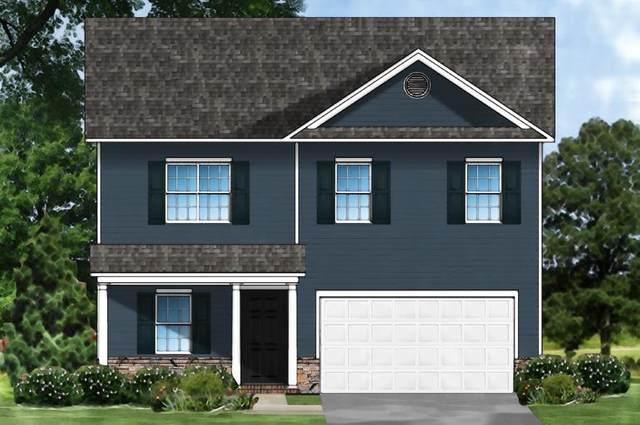 1754 Smalls Drive, Sumter, SC 29154 (MLS #145580) :: Gaymon Realty Group