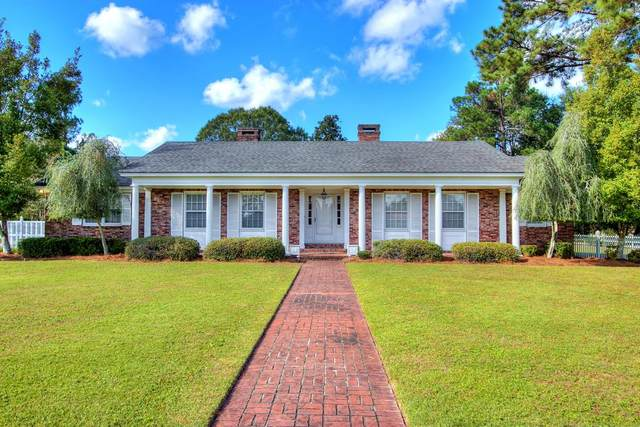 31 Adams Ave., Sumter, SC 29150 (MLS #145591) :: Gaymon Realty Group