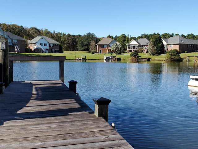 2 Ridge Lake Drive (Lot 29), Manning, SC 29102 (MLS #145616) :: The Litchfield Company