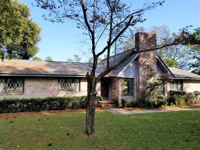 129 Saluda Drive, Santee, SC 29142 (MLS #145663) :: The Litchfield Company