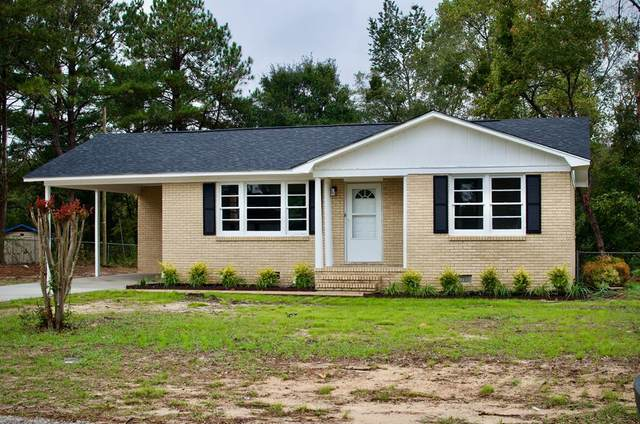 11 Neal St, Sumter, SC 29150 (MLS #145672) :: The Litchfield Company