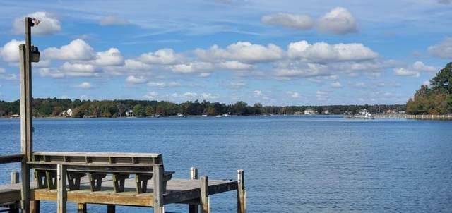 1106 Shore Drive, Manning, SC 29102 (MLS #145673) :: The Latimore Group