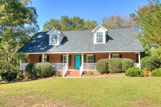 6405 Hidden Haven Rd, Sumter, SC 29154 (MLS #145676) :: Gaymon Realty Group