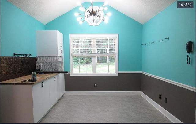 274 Mallard, Sumter, SC 29150 (MLS #145716) :: Gaymon Realty Group