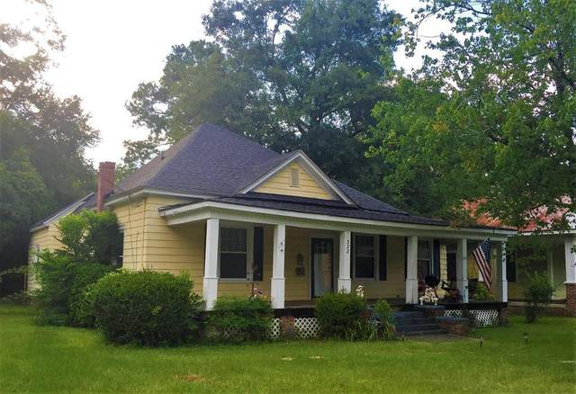 322 Church St., Sumter, SC 29150 (MLS #145729) :: Gaymon Realty Group
