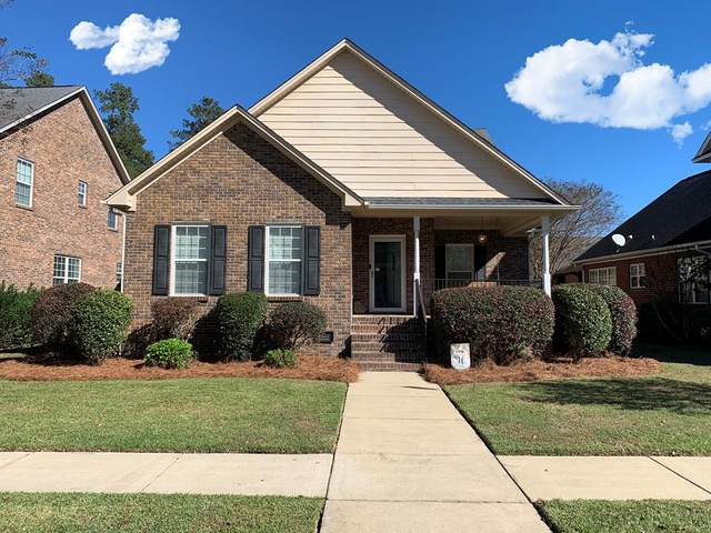 3184 Mayflower Ln, Sumter, SC 29150 (MLS #145746) :: Gaymon Realty Group