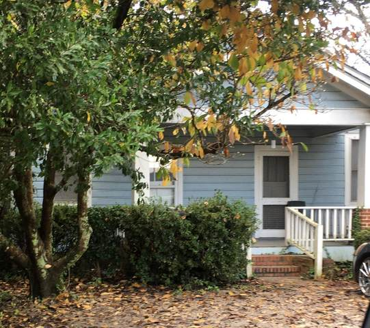 63 Highland Ave, Sumter, SC 29150 (MLS #145747) :: Gaymon Realty Group