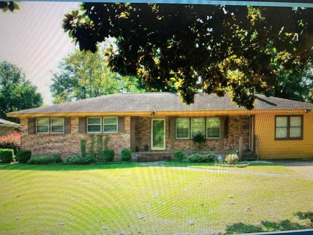 217 N. Wise Dr., Sumter, SC 29150 (MLS #145762) :: The Litchfield Company
