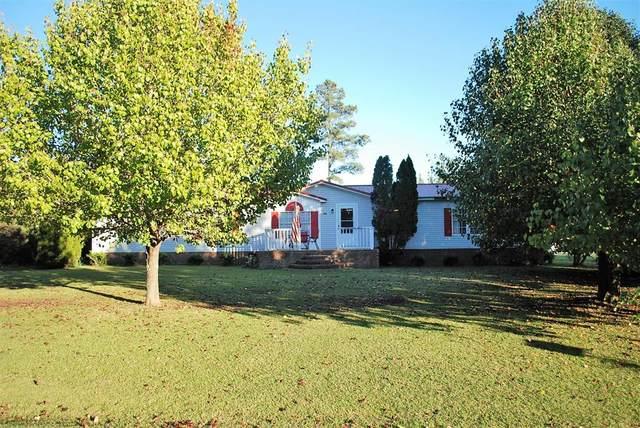 1012 Farmstead Ln, Manning, SC 29102 (MLS #145766) :: The Litchfield Company