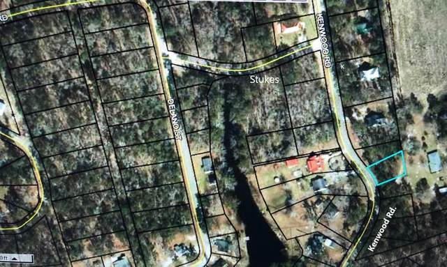 0 Tbd Lot 226 Kenwood Rd, Manning, SC 29102 (MLS #145782) :: The Litchfield Company