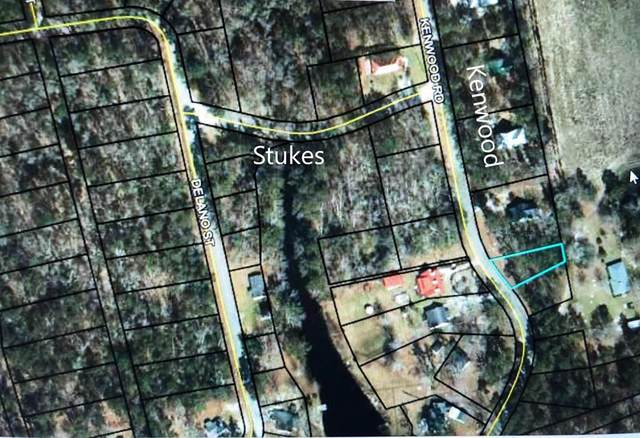 0 Tbd Lot 227 Kenwood Rd, Manning, SC 29102 (MLS #145783) :: The Litchfield Company